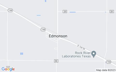 Edmonson