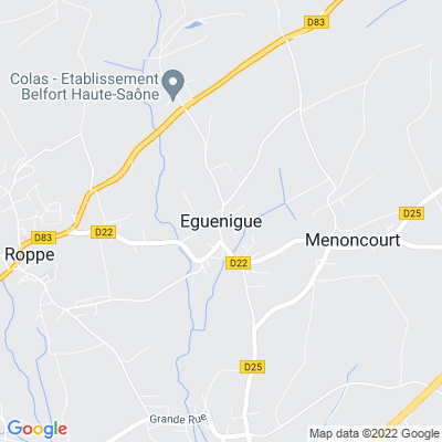 bed and breakfast Eguenigue