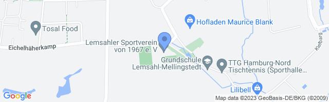 Eichelhäherkamp 3,  22397 Hamburg
