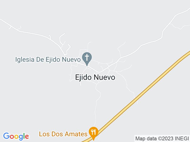 Ejido Nuevo, Guerrero