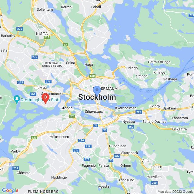 Datorhjälp Ekeberga