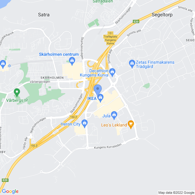 LagaDator Ekgårdsvägen