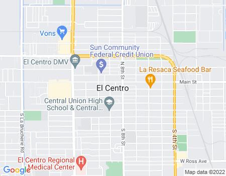 payday loans in El Centro