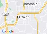 Open Google Map of El Cajon Venues