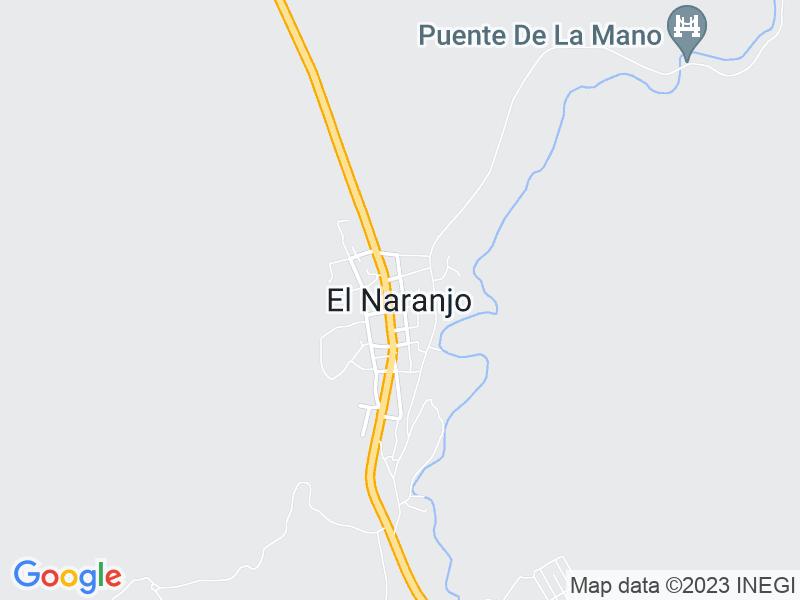 El Naranjo, Guerrero