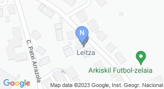 MAPFRE LEITZA mapa