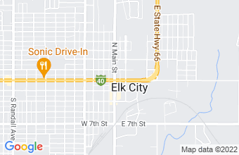 payday and installment loan in Elk City