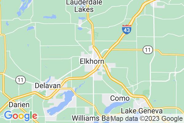 Elkhorn, WI