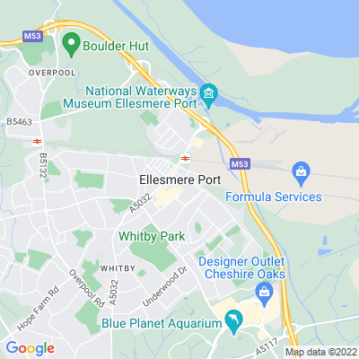 Ellesmere Port Buying a House Solicitors Fees