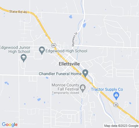 Payday Loans in Ellettsville