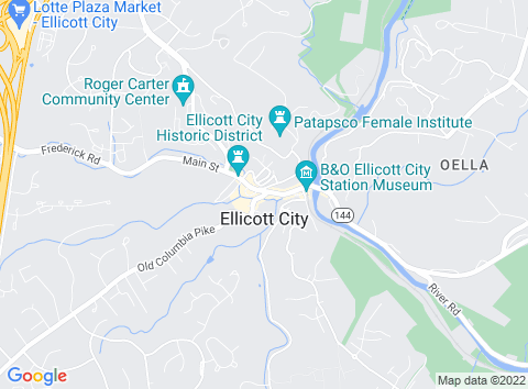 Payday Loans in Ellicott City