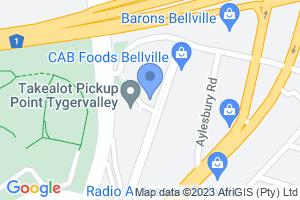 Ellingtons, 31 Northumberland St, 7530 Bellville, Western Cape