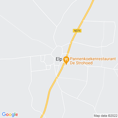 bed and breakfast Elp