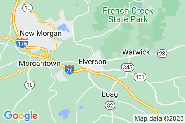 Elverson, PA