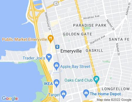 payday loans in Emeryville
