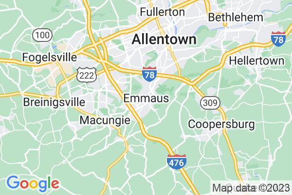 Emmaus, PA