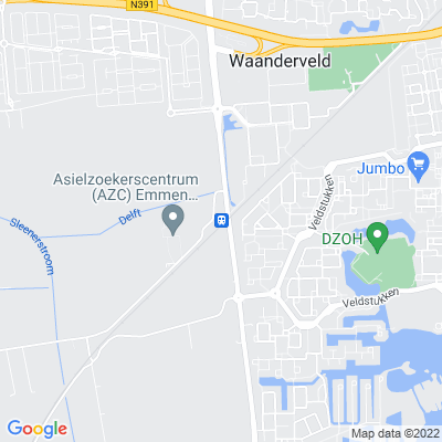bed and breakfast Emmen-Zuid