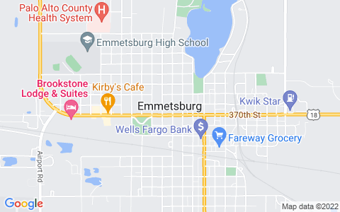 Emmetsburg