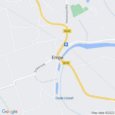 bed and breakfast Empe