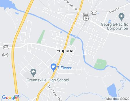 payday loans in Emporia