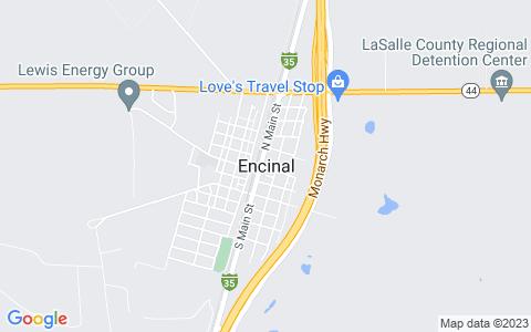 Encinal
