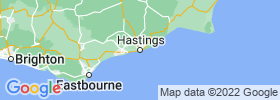 Hastings map