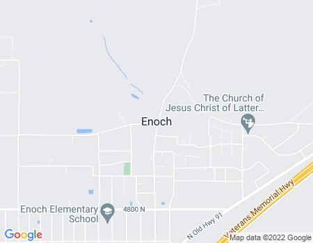 payday loans in Enoch