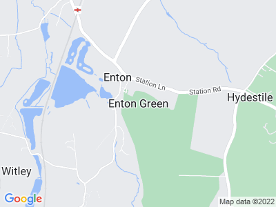 Personal Injury Solicitors in Enton Green