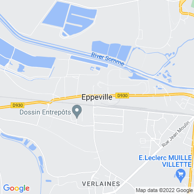 bed and breakfast Eppeville