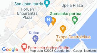 Trapaia taberna mapa