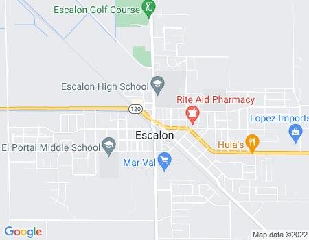 payday loans in Escalon