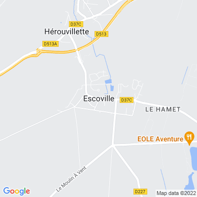 bed and breakfast Escoville