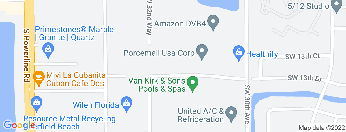 Mapa España
