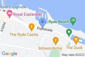 Esplanade, RYDE, Isle Of Wight, PO33 1JA