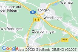 Esslingerstraße 4-1, 72669 Unterensingen bei Nürtingen, DE