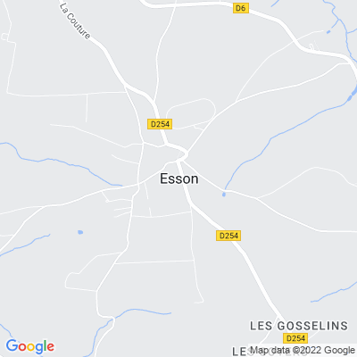 bed and breakfast Esson