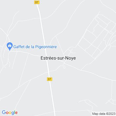 bed and breakfast Estrées-sur-Noye