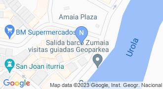 Mapfre aseguruak mapa