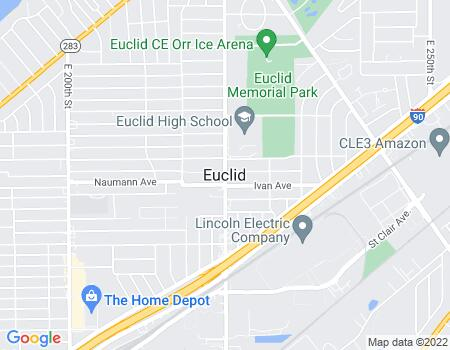 payday loans in Euclid