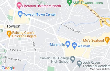 Maryland payday loans Eudowood location
