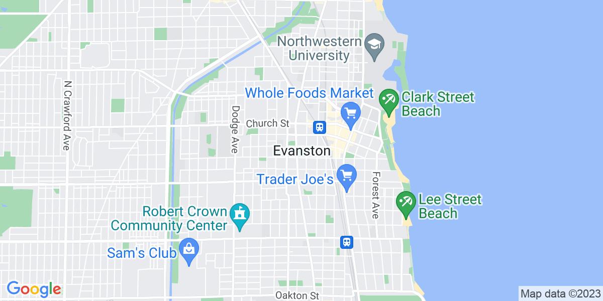 Evanston, IL