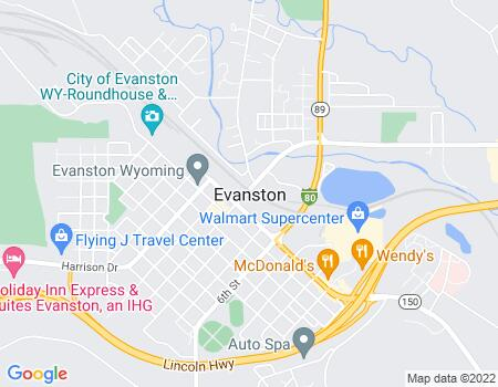 payday loans in Evanston