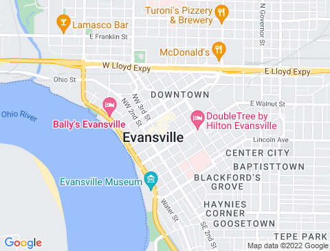 Payday Loans in Evansville