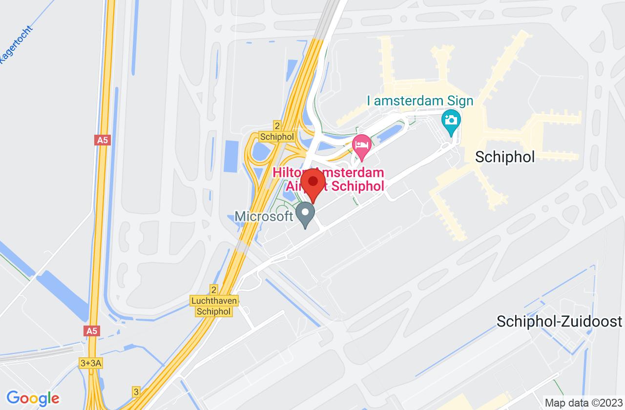 Executive Mobility Group B.V. on Google Maps