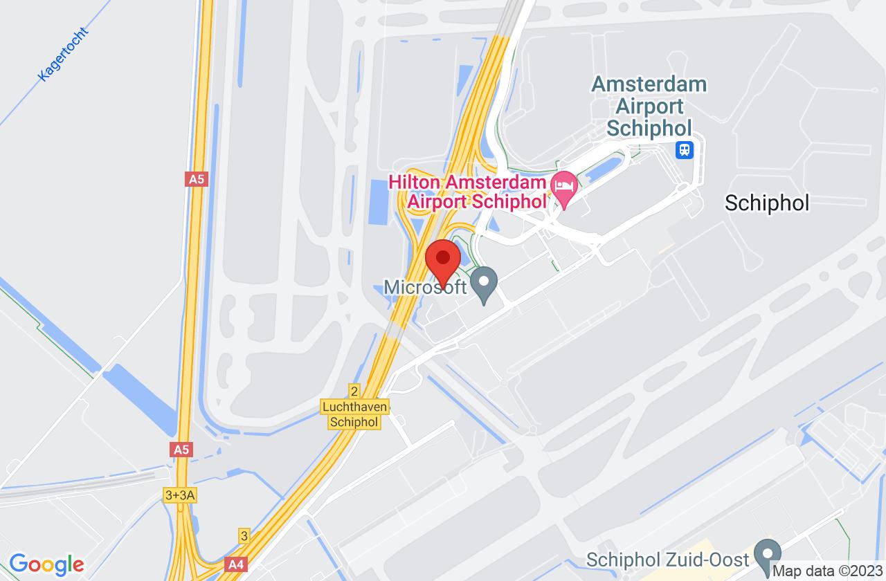 Vereniging Personeel Schiphol VPS on Google Maps