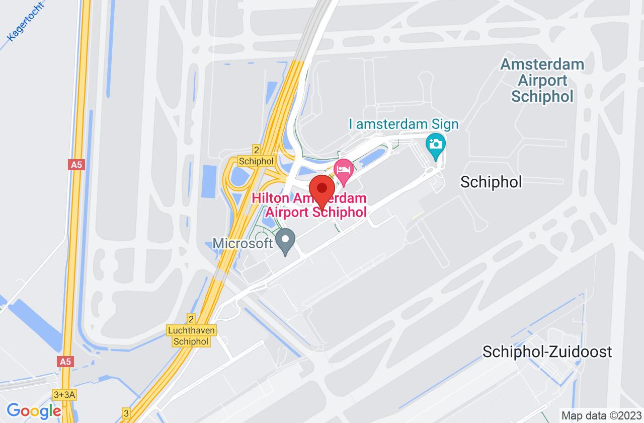 AirPlus International on Google Maps