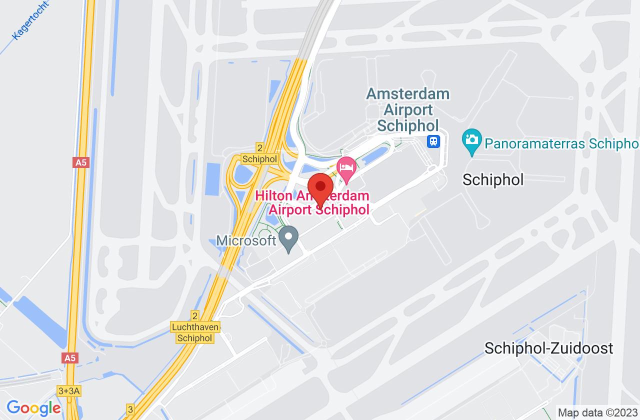 CompaNanny Schiphol Centrum on Google Maps