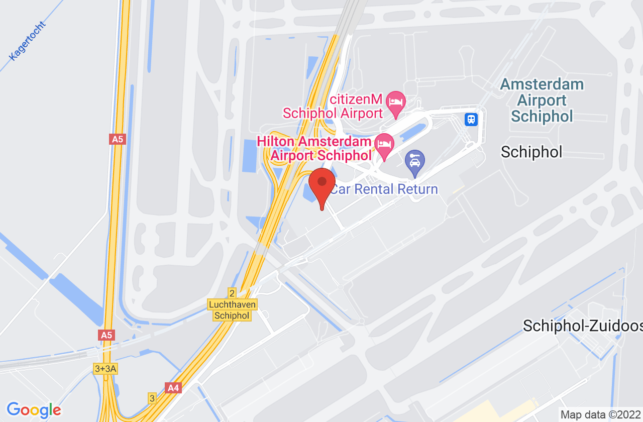 Breukhoven Jung Executive Search on Google Maps