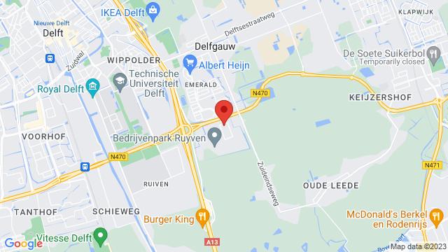 Renault+Pro%2B+Delft op Google Maps