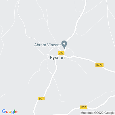 bed and breakfast Eysson